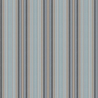 Ткань Fabricut Deck Stripe Seaside