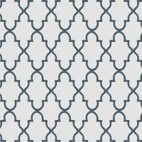 Ткань Fabricut Hero Lattice Delft