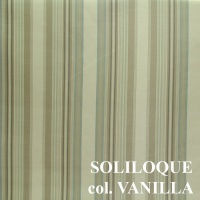 Ткань Atmosphere Soliloque Vanilla