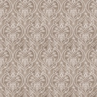 Ткань Fabricut Outpost Damask Pebble