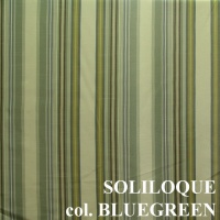 Ткань Atmosphere Soliloque Bluegreen