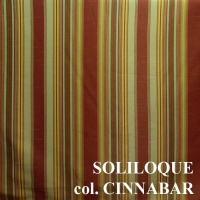 Ткань Atmosphere Soliloque Cinnabar